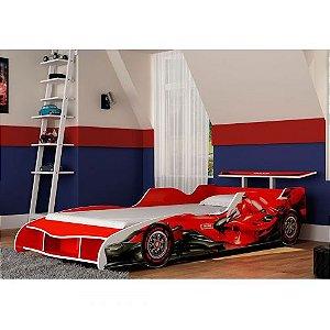 Cama Gelius Carro Formula 1
