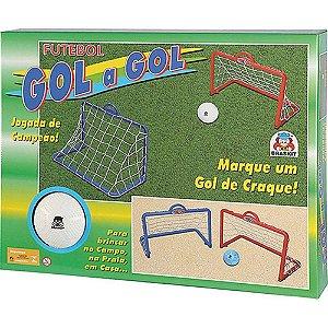 "Gol A Gol ""bola Branca"" 520c - Braskit"