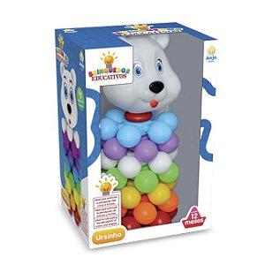 Ursobol 1059 - Brinquedos Anjo