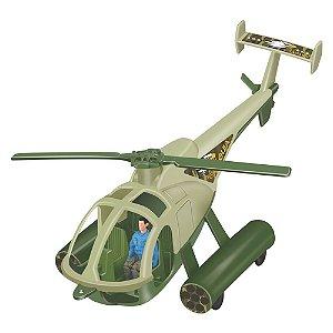 Helicoptero Apolo Aguia