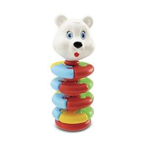 Boneco Anjo Ursoencaixe 1060 - Brinquedos Anjo