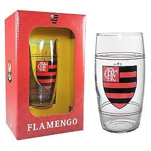 Copo Occa Flamengo Allmix