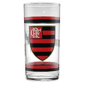 Copo Long Drink Flamengo Allmix