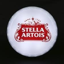 Luminoso Alumiart Stella Artois 8253