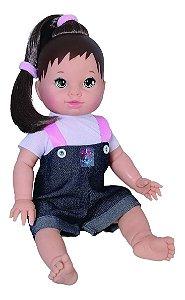 Boneca Sand Anjo Babies Com Rabo - Brinquedos Anjo