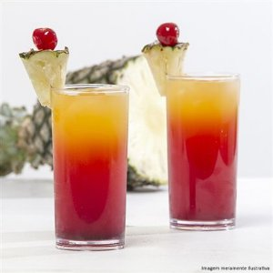 Copo Long Drink 300ml- VemPlast