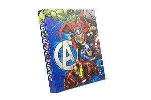 Album 40 Fotos 10x15 Avengers Etitoys