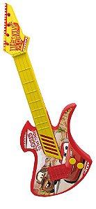 Guitarra A Corda Cars Etitoys