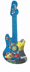 Guitarra A Corda Mickey Etitoys