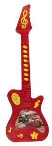 Guitarra Musical Cars Etitoys