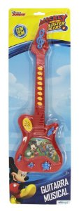 Guitarra Musical Mickey Etitoys
