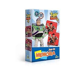 Jogo De Memória Toy Story 4- Toyster