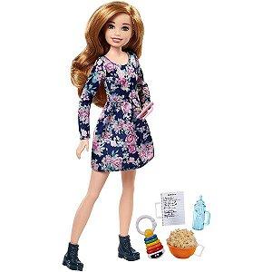 Barbie Babysitter Mattel