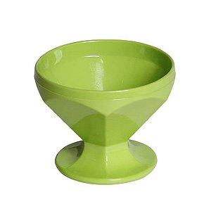 Taça Verde 150ML- VemPlast