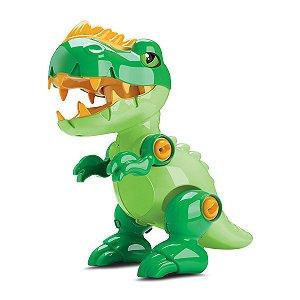 Dinossauro Toy Rex - Samba Toys