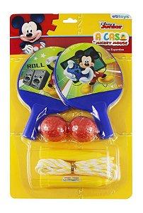Ping Pong e Pula Corda Mickey Etitoys