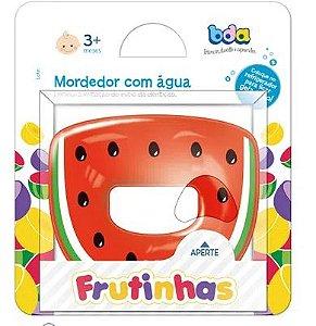 Mordedor Frutinhas Toyster