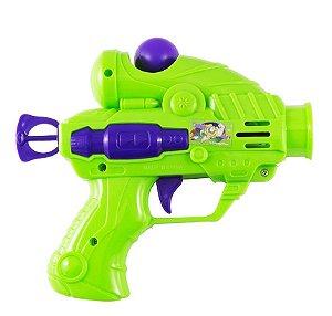 Pistola Lança Bolas Toy Story Etitoys