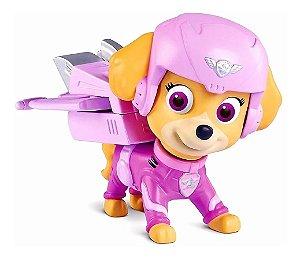 Patrulha Canina Resgate Aéreo - Sunny