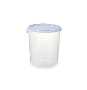 Pote Para Mantimentos Plasvale 4,1 litros