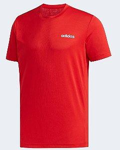 Camiseta Designed 2 Move Plain Adidas