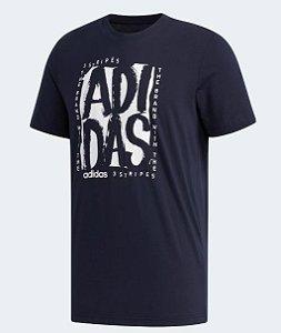 Camiseta Stmp Adidas