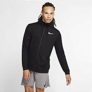 Blusão Nike Dri-FIT Masculino Preto