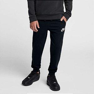 Calça Sportswear Jersey Jogger Infantil - Nike