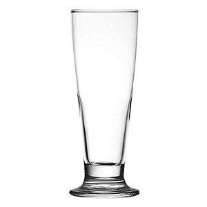 Taça de Cerveja Tulipa Vidro Unidade 300ml