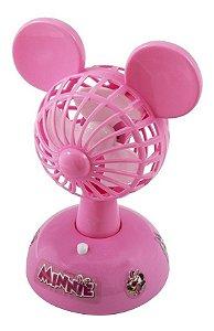 Ventilador Mini Minnie Etitoys
