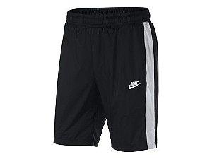 Short Nike Loose Fit Masculino - Preto