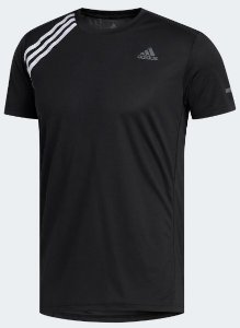 Camiseta Run IT Stripes Adidas