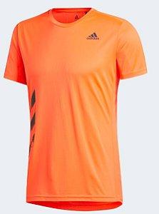 Camiseta Run IT 3-Stripes PB Adidas