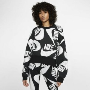 Blusão Sportswear Moletom Feminino -  Nike