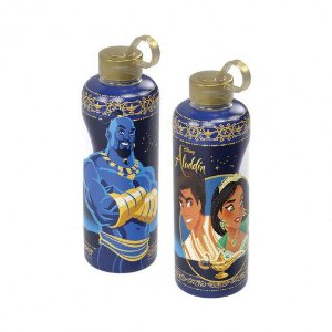Garrafa Plasútil Cilindro Aladdin