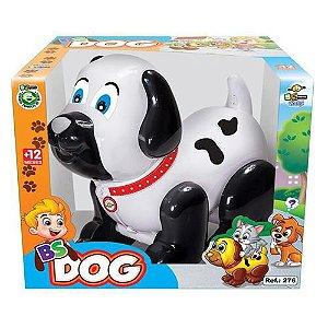 Dog na Caixa - Bs Toys
