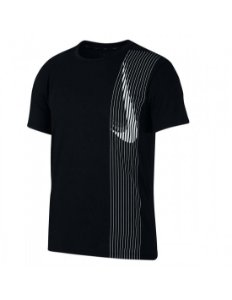 Camiseta Nike Dri-Fit Top Masculina - Preto