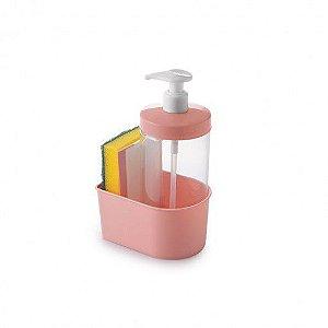 Kit Plasútil Porta Detergente Red B2
