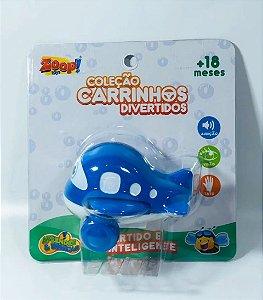 Aviãozinho Divertido - Zoop Toys
