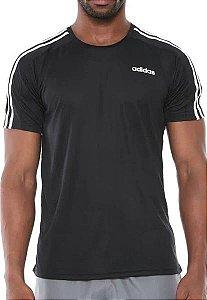 Camiseta Adidas D2M Tee