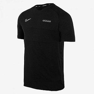 Camiseta Corinthians Academy Masculina - Nike