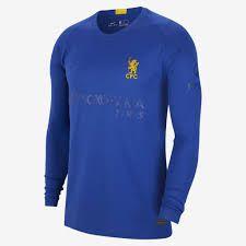 Camisa Chelsea Cup - Nike