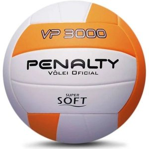 Bola de Vôlei Penalty VP 3000 Laranja