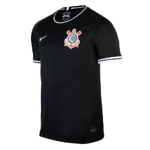 Camisa Nike Corinthians Torcedor Pro Masculina