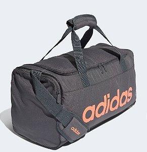 Mala Duffel Linear Linear Adidas