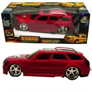 Carro Tuning Sport Cars - Bs Toys