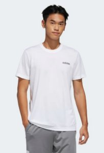 Camiseta Designed Plain Adidas - Masculino
