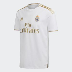 Camisa Adidas Real Madrid 1