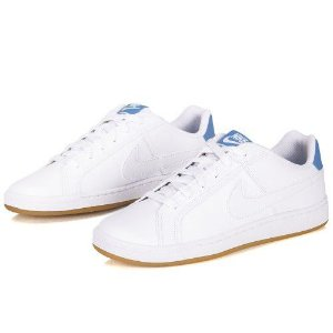 Tênis Court Royale Couro Nike Feminino