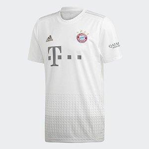 Camisa Adidas FC Bayern 2